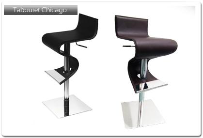 Tabouret Modèle Chicago De Bar Plan Travail ynmN80wOv